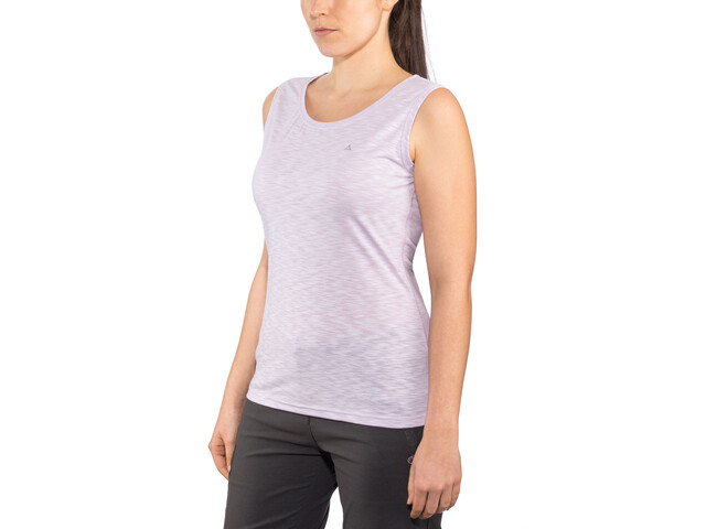 Schöffel Namur2 Top Mujer, pastel purplec